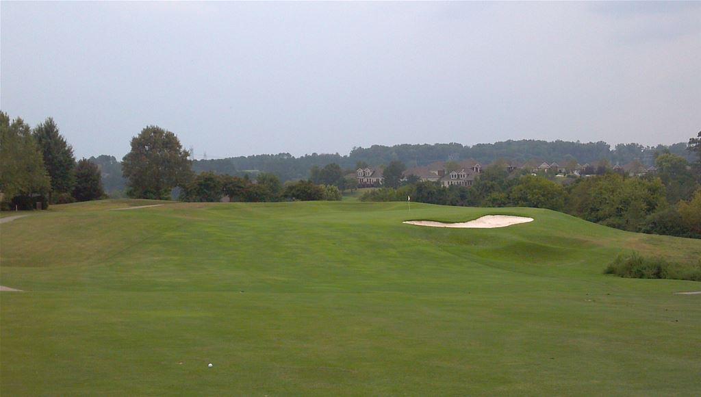 Heron Ridge Golf Club in Virginia Beach, Virginia