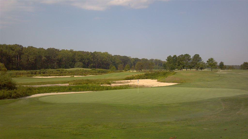 Virginia Beach National Golf Club in Virginia Beach, Virginia