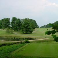 Oak Ridge Country Club in tennessee