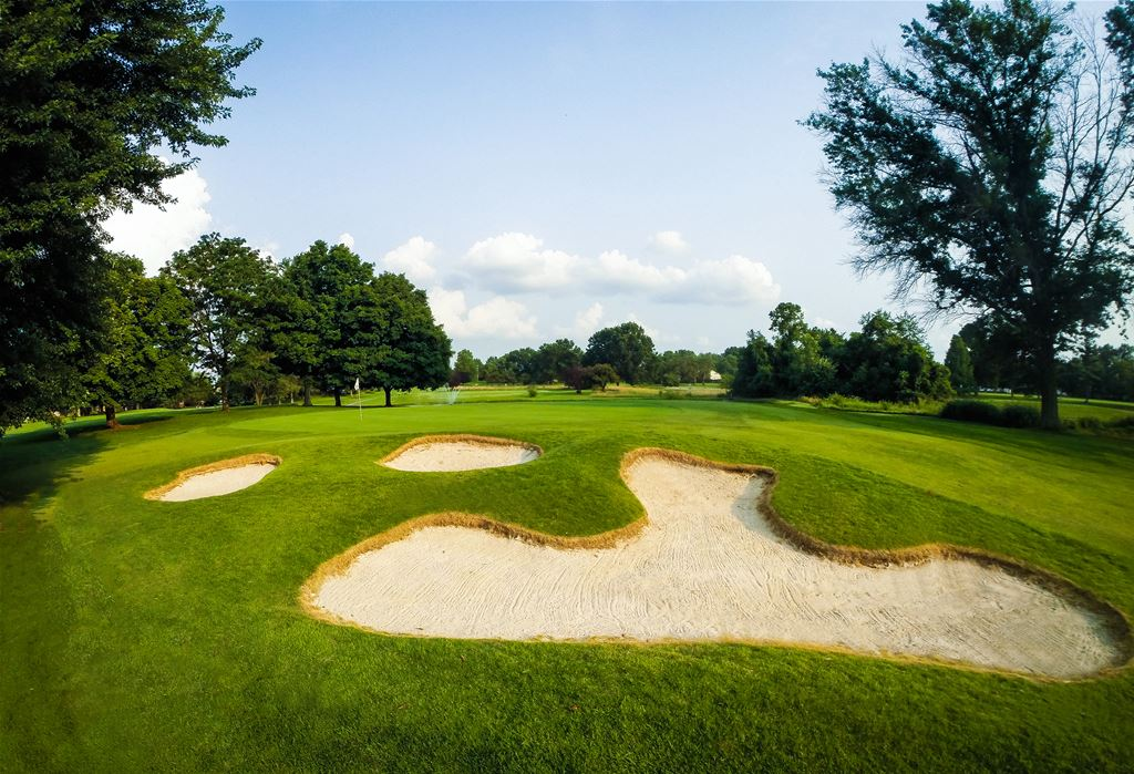 Elk Run Golf Club Not Available in Jeffersonville, Indiana