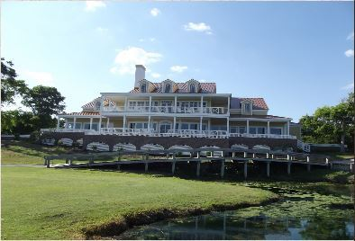 Brick Landing Plantation Golf and Country Club