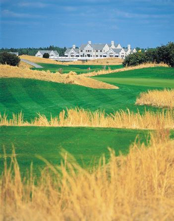 Heathland in Myrtle Beach, South Carolina