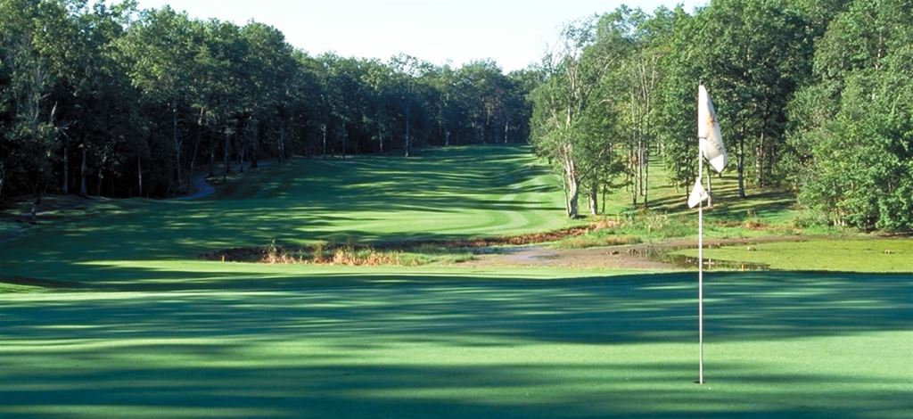 Deer Creek Golf Club in tennessee