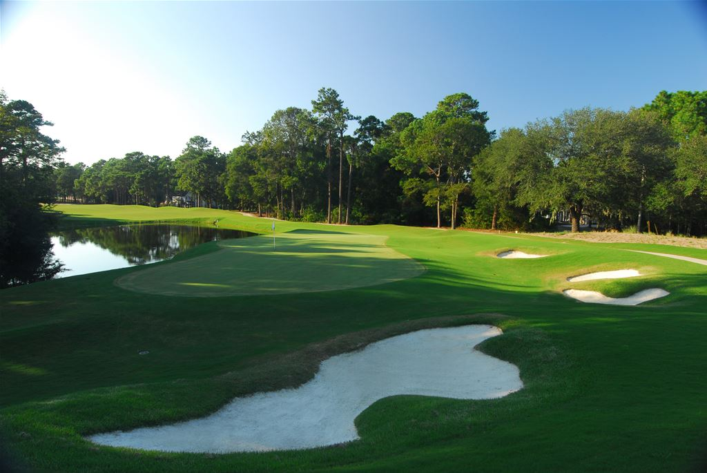 Founders Club in Pawleys Island, South Carolina