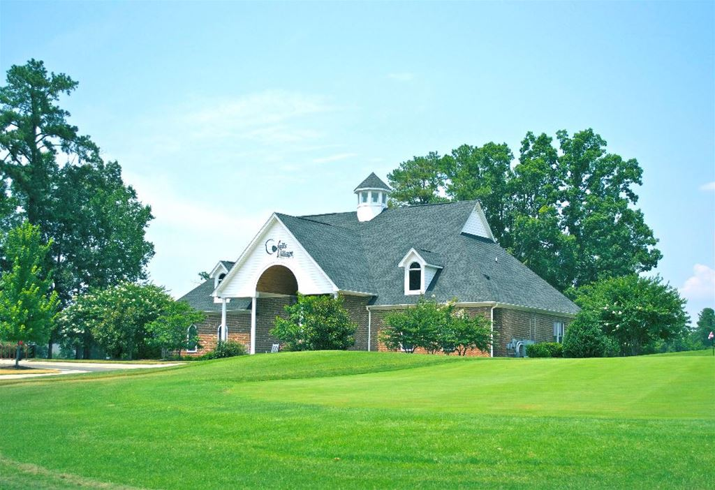Falls Village Golf Club