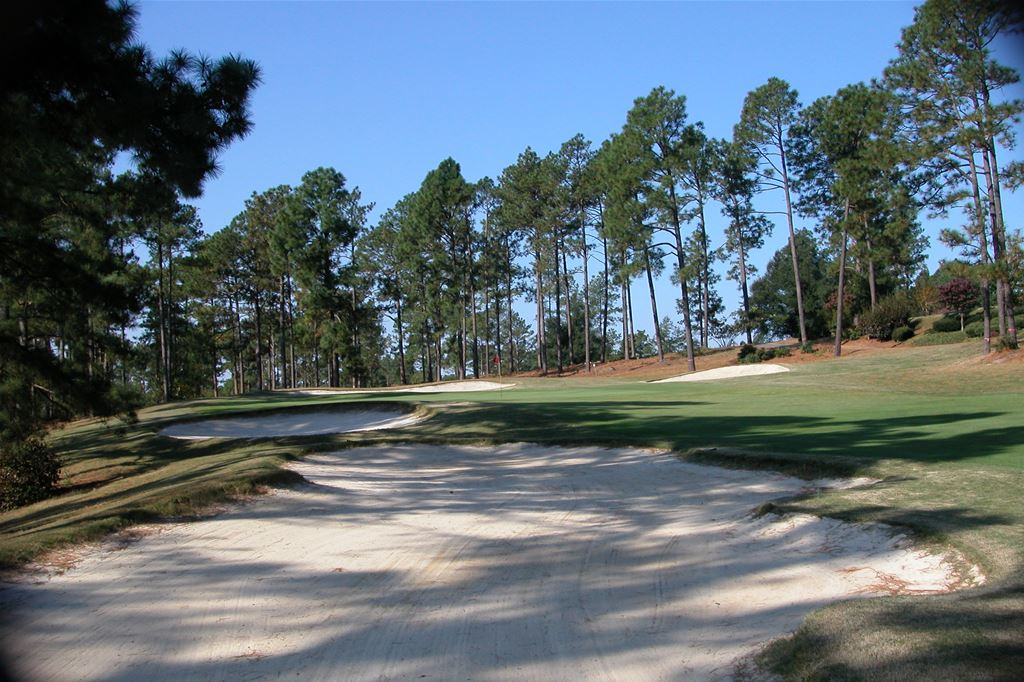 Foxfire West Course in Foxfire Village, North Carolina