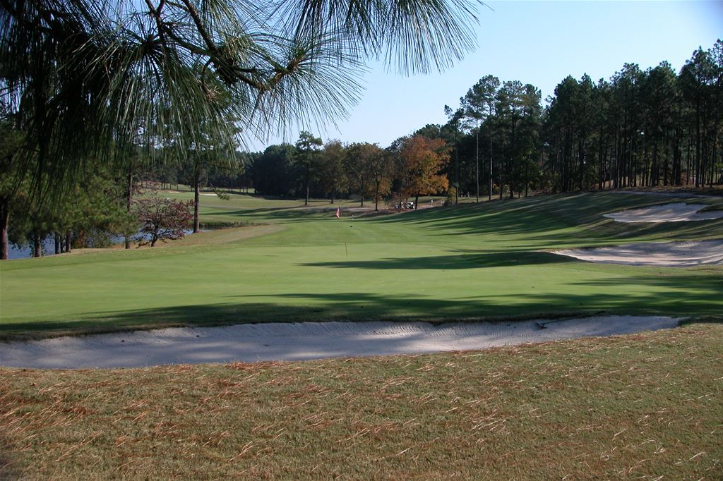 Foxfire East Course in Foxfire Village, North Carolina
