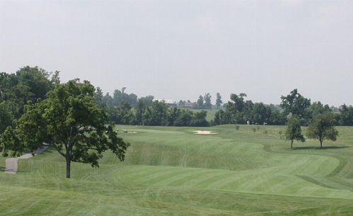 Golf Club of the Bluegrass