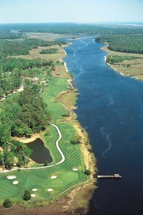 Glen Dornoch in Little River, South Carolina