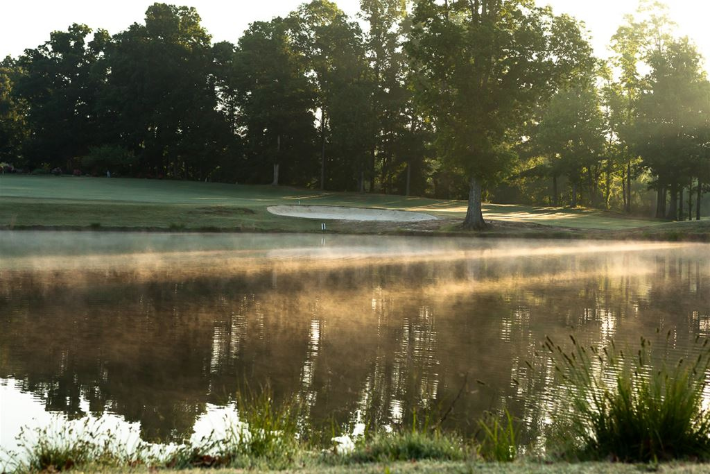 Wedgewood Golf Course in Olive Branch, Mississippi