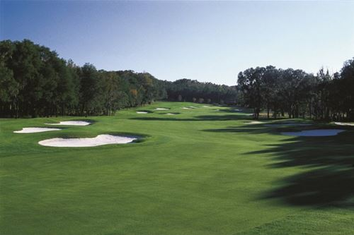 Lake Jovita - North Course