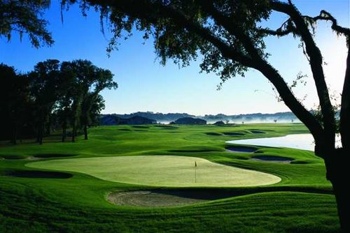 Tampa Golf Packages Tampa Golf Vacations Tampa Golf