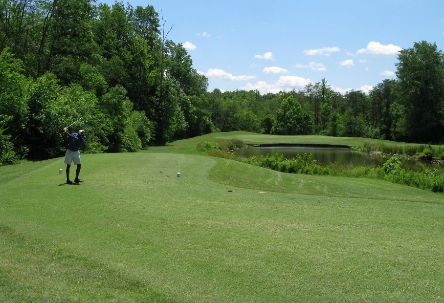 Lee's Hill Golf Club