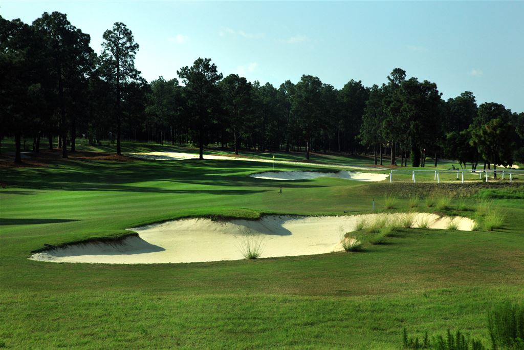 Longleaf Golf and Country Club