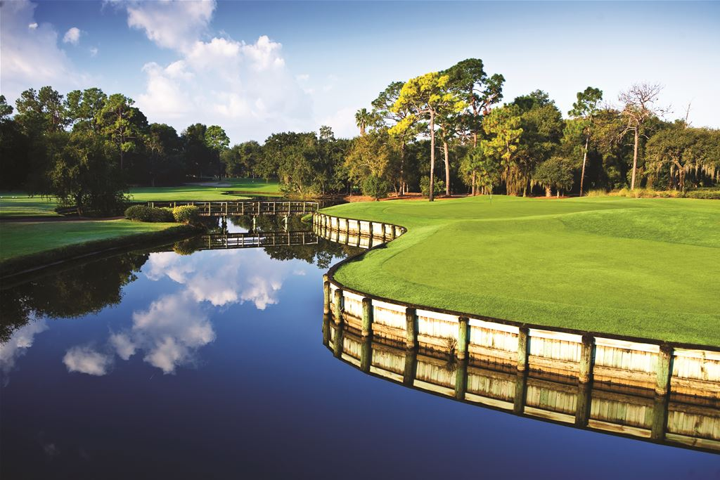 Innisbrook - North