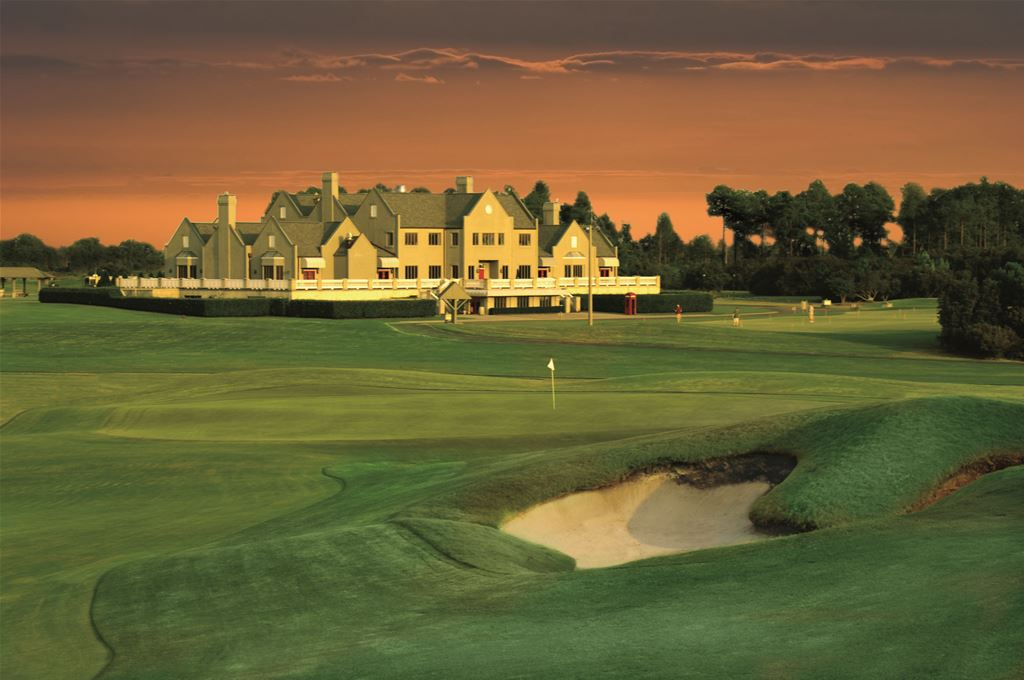 Parkland in Myrtle Beach, South Carolina