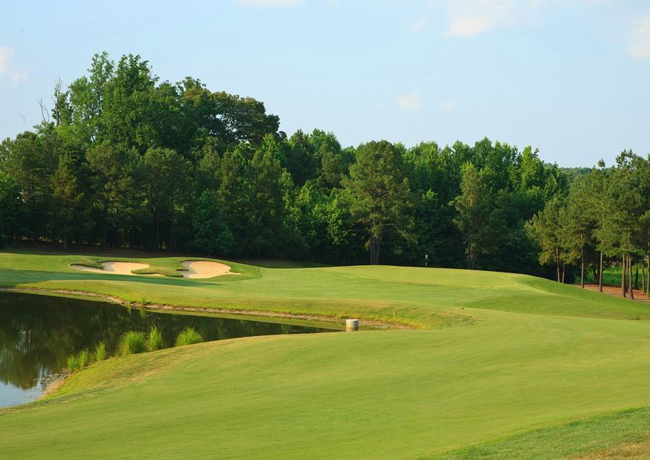 Providence Golf Club in Richmond, Virginia