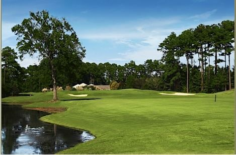 River Oaks in Myrtle Beach, South Carolina