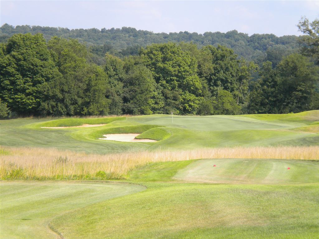 River Islands Golf Club in tennessee