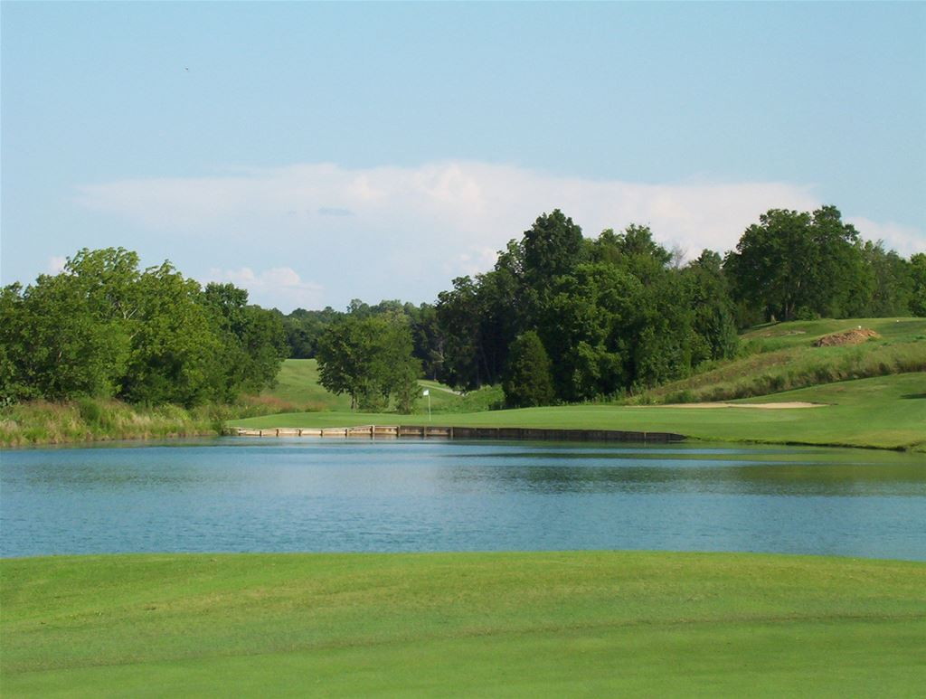 Ruggles Ferry Golf Club in tennessee