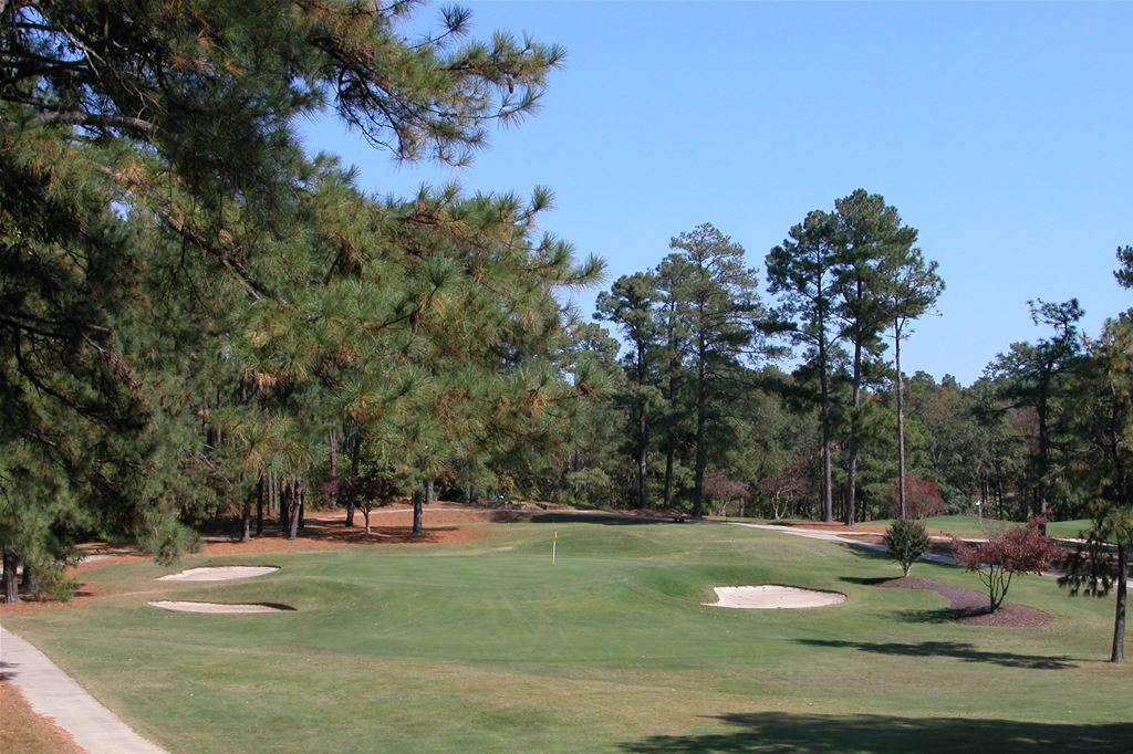 Southern Pines in Southern Pines, North Carolina