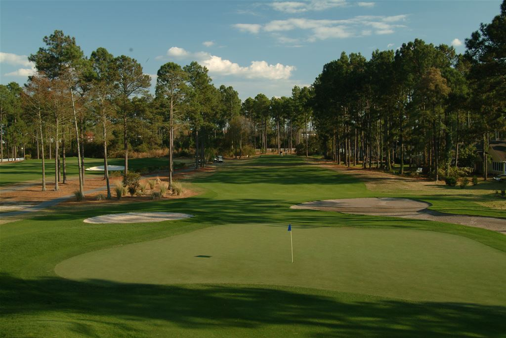 Myrtle Beach National Southcreek Course