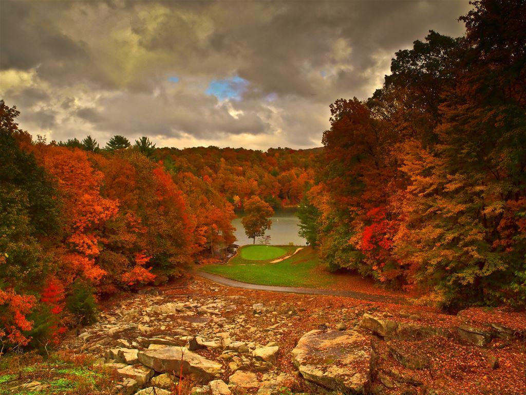 Tennessee Golf | Crossville, Memphis, Nashville, Tellico ...