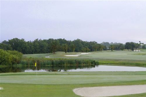 Ridgewood Lakes Golf Club