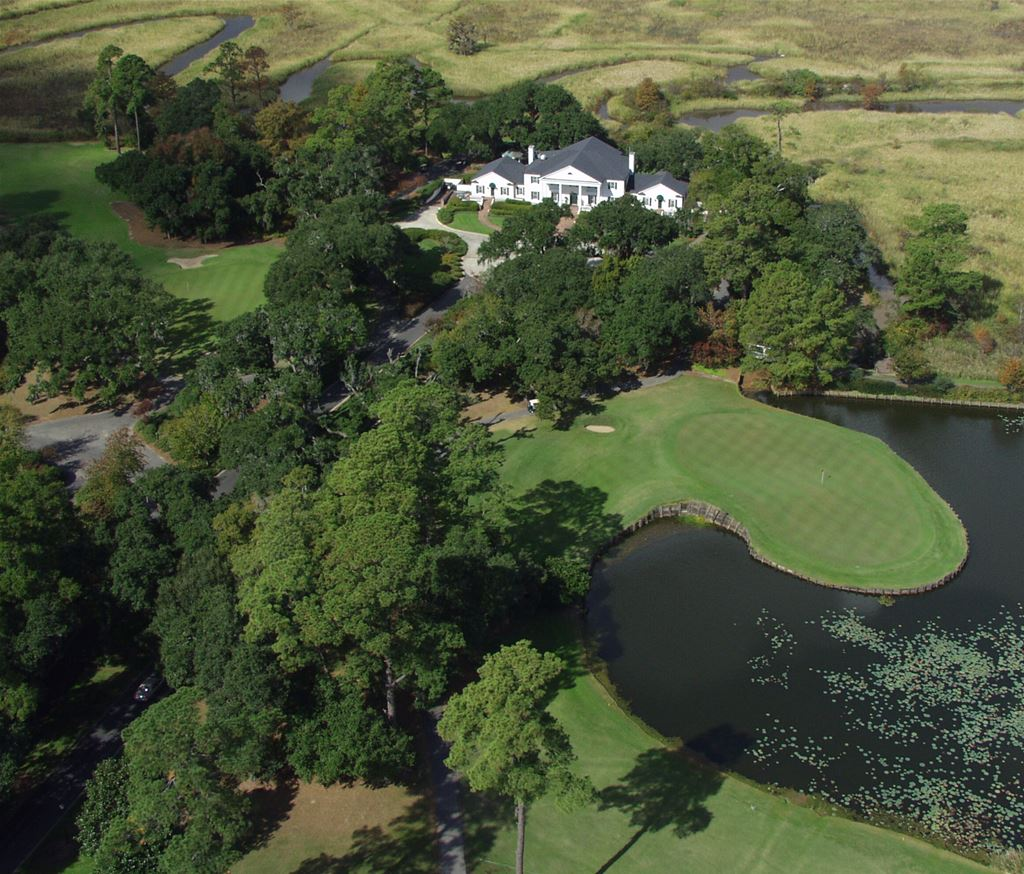Heritage Club in Pawleys Island, South Carolina