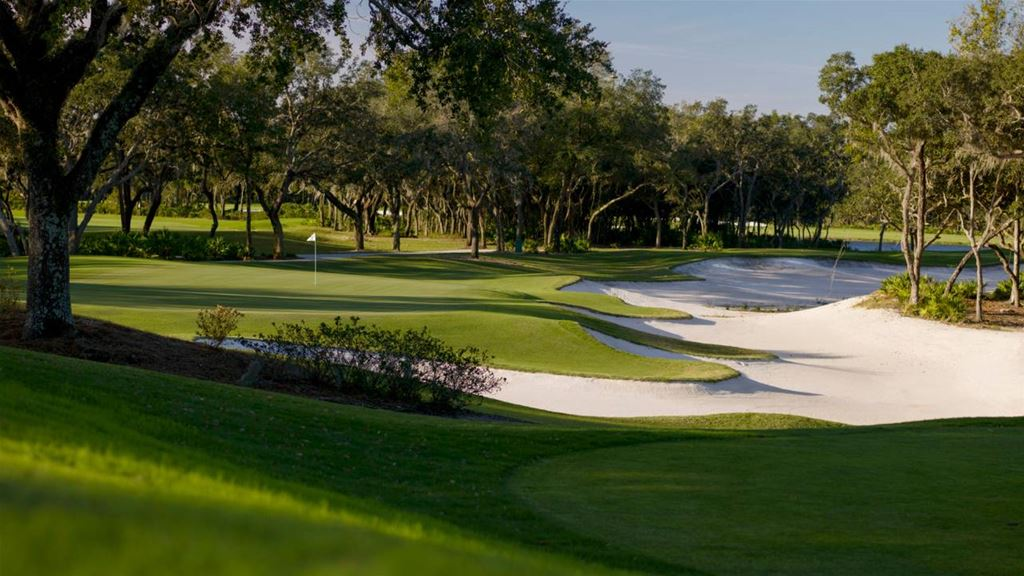 Tranquilo Golf Club at Four Seasons