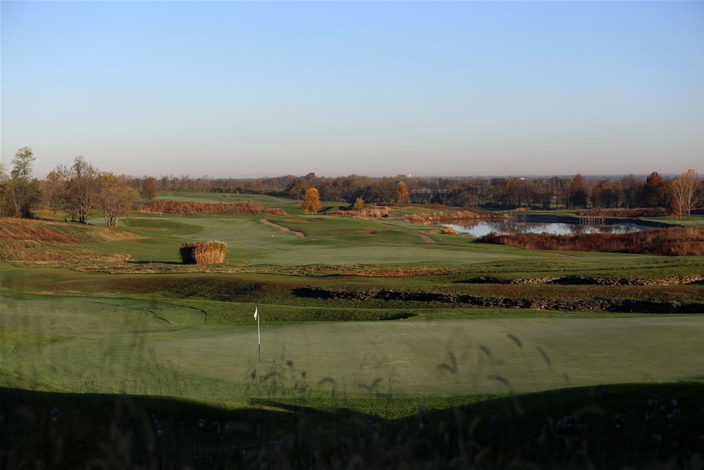 Kearney Hill Golf Links