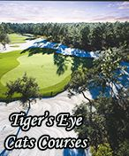 Big Cat Golf Package