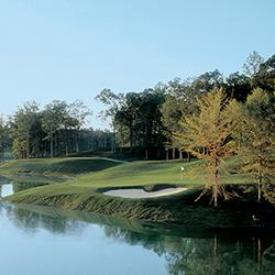 Kiskiack Golf Course in Williamsburg