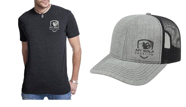 MGV 2 Pack - Shirt and Hat