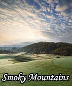 Pigeon Forge Mountain Golf