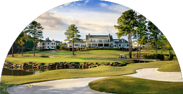 Mid South Golf Course in Southern Pines