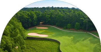 Rock Creek Golf Course, Alabama