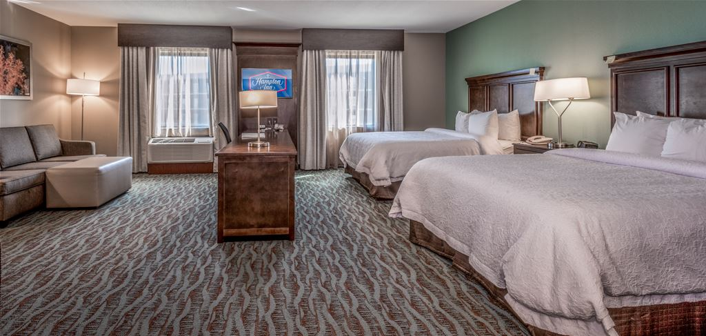 Hampton Inn and Suites Gulfport