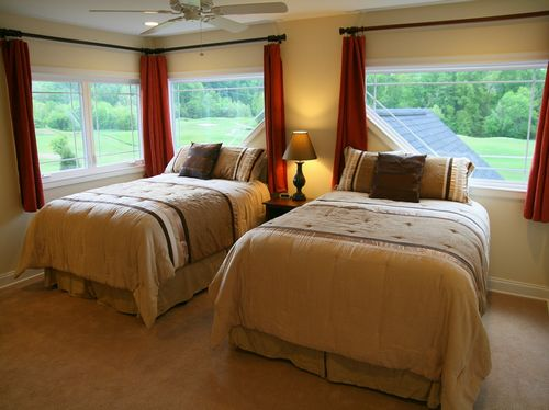 Sanctuary Golf Bethpage Villa