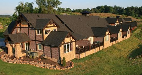 Sanctuary Golf Sawgrass Villa