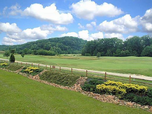 Sanctuary Golf Pinehurst Villa