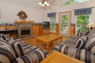 Grizzly River  2 BR