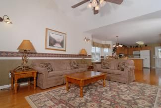 Grand River Canyon 2 BR