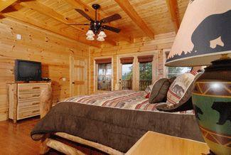 Cabin Of Dreams 4 BR
