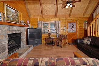 Caddyshack Lodge 6 BR