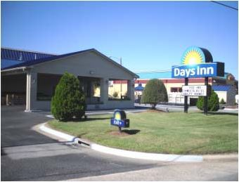 Days Inn Greenville NC