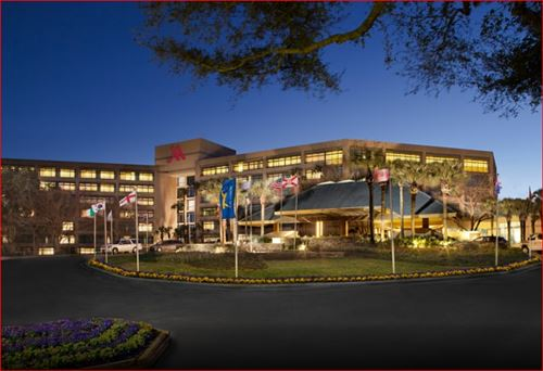 Marriott Resort Sawgrass