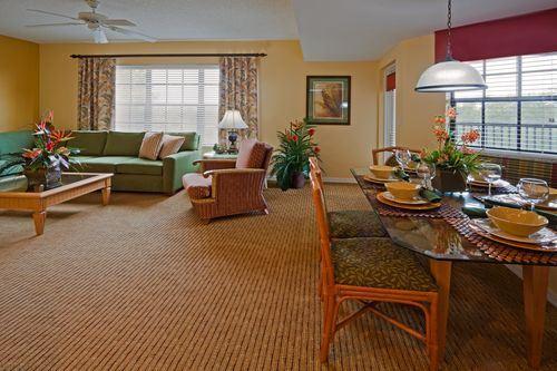 Holiday Inn Club Vacations Resort