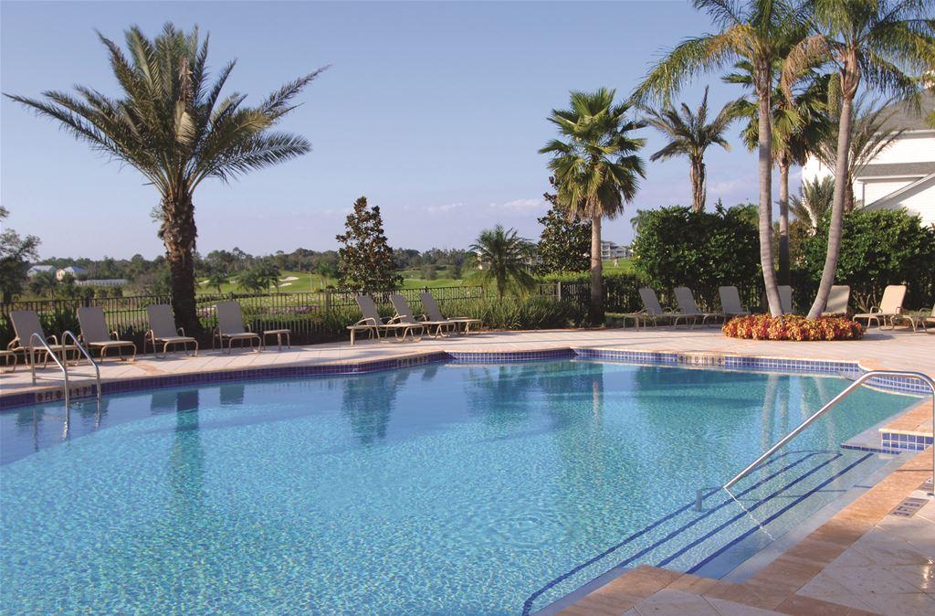 Reunion Resort Grande Estate Villas