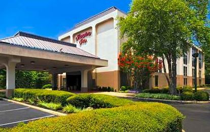 Hampton Inn Memphis-Popular